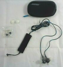 BOSE QuietComfort 20 Wired HEADPHONES (IOS) BLACK