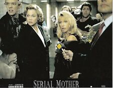 Film Poster Mini/Photo - Serial Mother ( Mom)  ( 1994)
