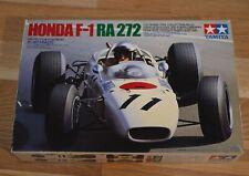 TAMIYA Bausatz Nr. 20043 - Formel 1 HONDA F-1 RA 272 im Maßstab 1/20 NEU