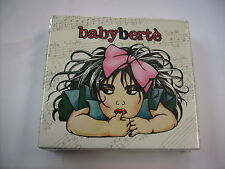 LOREDANA BERTE' - BABY BERTE' - 2CD+DVD BOXSET NEW SEALED 2005