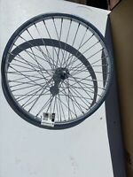 Wheelmaster bicycle Front rim Steel 1.75 20in Rim 36H 6442 NEW