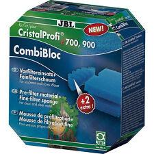 JBL Combibloc CP e401 e701 e901 Vorfiltereinsatz Feinfilterschaum Inserto Del