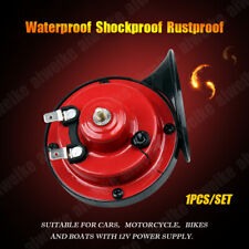 300Db Super Train Horn For Truck Suv Car Boat Motorcycles Waterproof Speaker New