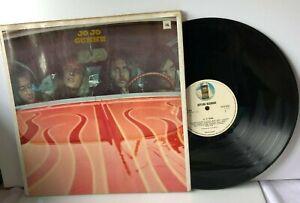 Jo Jo Gunne - Jo Jo Gunne (LP, Album, Gatfold SYLA 8752