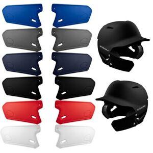 Evoshield Matte XVT C-Flap Extenstion - XVT Helmet Face Shield Attachment