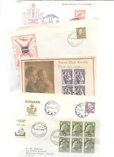 Denmark-10 covers-cpl/ or so could be better? Low price