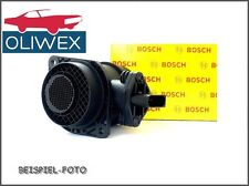 BOSCH Luftmassenmesser 0281002735 VW GOLF JETTA PASSAT TOUAREG 2,0 TDI