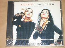 CD RARE / AZUCAR MORENO / MAMBO / NEUF SOUS CELLO