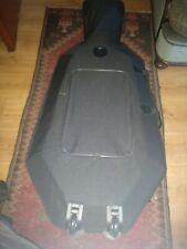 4/4 Full Size Lightweight Hard Cello Case With Wheels