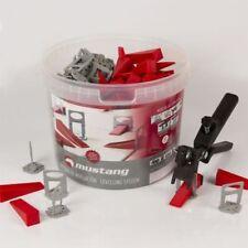 Mustang Tile Levelling System -Starter Kit- 2mm-  Free Delivery
