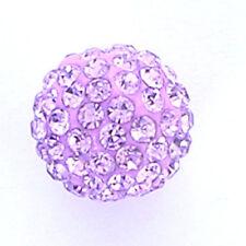 Rhinestone Jewellery Making 10 - 10.9 mm Size Jewellery Beads