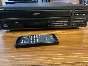 RCA Player LDR 300 W/ Remote Control.