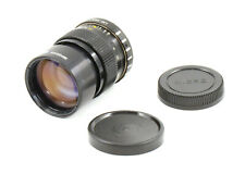 16KP 50mm F1.2 Super Fast Lens For M4/3 Mount! Good Condition!