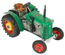 Kovap Zetor 25A Traktor Grün  NEU und OVP Top Preis !!!! Blechspielzeug