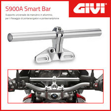 SUPPORTO [GIVI] S900A SMART BAR UNIVERSALE DA MANUBRIO - PER CUSTODIE GPS/PHONE