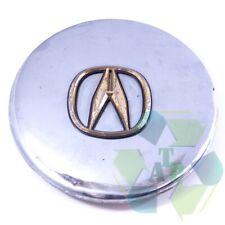 93-95 Acura Legend Silver Gold Logo Wheel Center Cap Rim Hubcap Factory OEM D