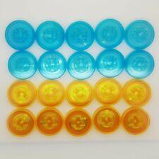 71027 LEGO® Minifiguren Serie 20 komplett 16er Satz Neu /& Unbespielt
