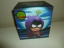 authentic Kidrobot South Park The Fractured But Whole Mysterion Figure Glow 7�