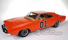 The Dukes of Hazzard 1969 Dodge Charger General Lee 1:18 Auto World AMM964 SALE