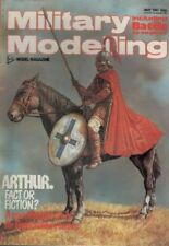 May Military Modelling Military & War Magazines