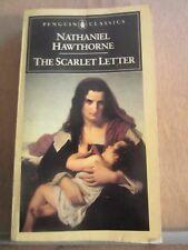 Nathaniel Hawthorne: the scarlet letter/ Penguin Classics, 1983