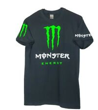 Monster Energy T-shirt Sizes S,m,l,xl,xxl,3xl,