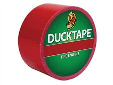 Coloured Duck Duct Gaffer Waterproof Tape FIRE ENGINE Repair Craft DIY Use