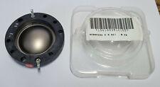 EAW RCF M59 Titanium N481 N482 N681 CD2540 Replacement Speaker Diaphragm
