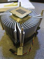 Intel Core I5-3330S 2.70GHz Quad Desktop CPU Processor LGA1155 SR0RR + Heatsink