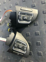 VW T5  Multifunktionstasten Lenkrad Schalter LINKS UND RECHT