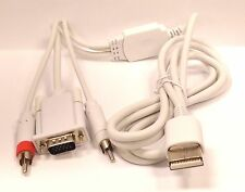SEGA DreamCast High Definition VGA Cable - by Tomee
