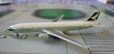 Cathay Pacific B-777-200 (B-HNL), 1:400 Phoenix