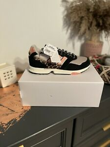 Adidas Zx1000 X Pam Pam Deadstock Collectors Item Size 9