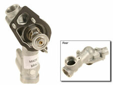 For 2006-2009 Saab 93 Thermostat AC Delco 82237VT 2007 2008 2.8L V6