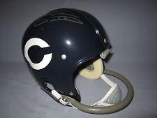 Mike Ditka Bears RK Suspension Helmet PSA
