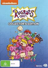 Rugrats: Complete Series (Collector's Edition) Collection Box Set DVD