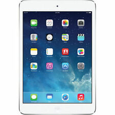 Apple iPad Mini 2 Retina 16GB, Wi-Fi, 7.9in - White - Very Good Condition