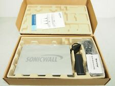 New Sealed SonicWALL NSA220 01-SSC-4957 VPN Firewall Security Appliance