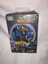 Mega Bloks - World Of Warcraft - 91001 - Boxed/Sealed