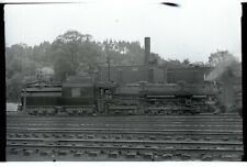 Central Vermont Steam - Number - 704 - Orig Bxw Neg - bp2279