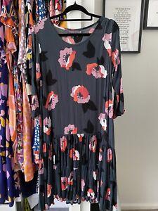 Mister Zimi Arabella Dress - Wildflower