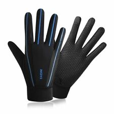 Sports Gloves Unisex Warm Yoga Fitness Gym Training Non Slip Bicycle Cloth Touch