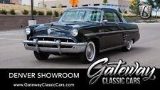 New listing 1953 Mercury Monterey