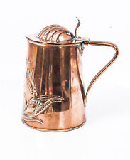 Antique Copper Metalware