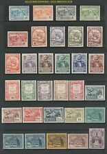 [Portugal 1924 – Camoes/Camões] cpt set in perfect MNH condition
