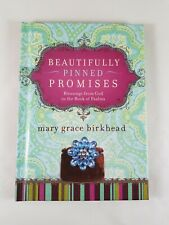 Beautifully Pinned Promises: Blessings from God in Psalms Mary Grace Birkhead