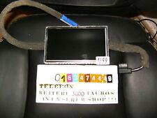 renault vel satis 8200029616a display bordcomputer bidlschirm mid cid navi