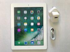 Apple iPad 4th Gen. 32GB, Wi-Fi, 9.7in - White.