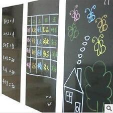 Removable Chalkboard Wall Sticker Blackboard Decals Art Home Decor For Kids - LD