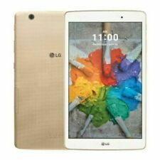 LG GPAD X 8.0  V521 T-Mobile   Tablet is in near     *** MINT CONDITION ***